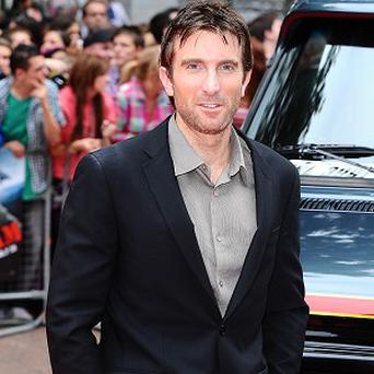 Sharlto Copley says the Old Boy remake is being done for creative rather than commercial reasons