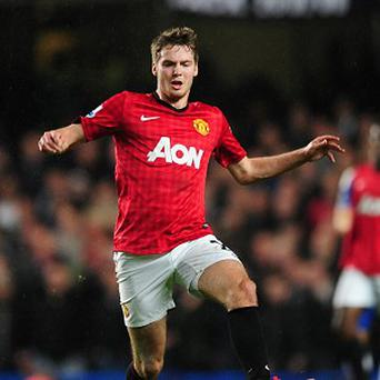 Nick Powell missed Manchester United defeat because he was playing FIFA