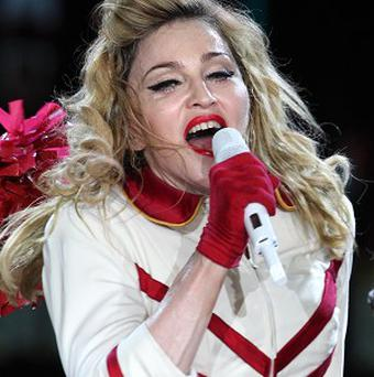 A Russian lawsuit against Madonna has been thrown out in Moscow (AP)