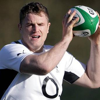 Skipper Jamie Heaslip feels Ireland's young players 'did the jersey proud'