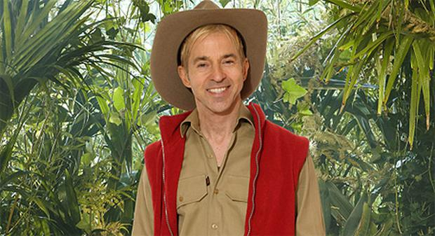 Limahl has become the second contestant to be evicted from I'm a Celebrity... Get Me Out Of Here!