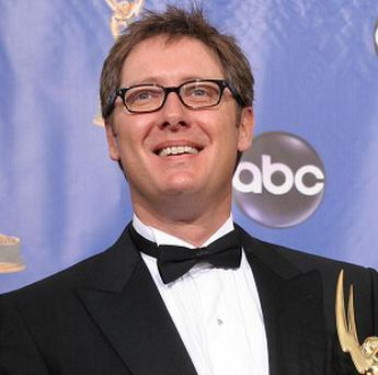 James Spader says his character in Lincoln is a 'dandy in decay'