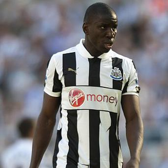 Demba Ba is among the nominees