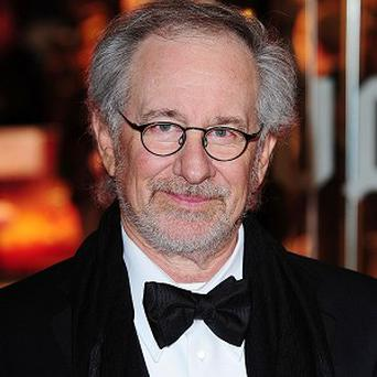 Steven Spielberg revealed he had wanted to direct a Bond film