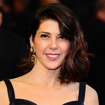 Marisa Tomei might star in Hugh Grant's new film