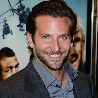 Bradley Cooper revealed he has a blast making the Hangover films