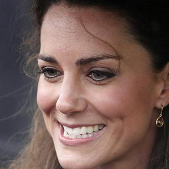 A newspaper editor has resigned over publishing topless pictures of the Duchess of Cambridge