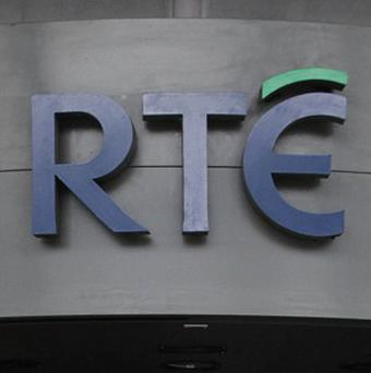 Rob Morrison was part of the review team that compiled an internal report into RTE's controversial Frontline presidential debate