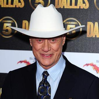Larry Hagman died on Friday from to complications from his battle with throat cancer