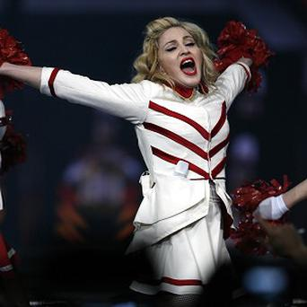 A lawsuit suing Madonna for speaking about gay rights at her Russian concert has been dismissed