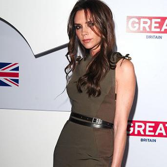 Victoria Beckham has reportedly been looking for a family home in London
