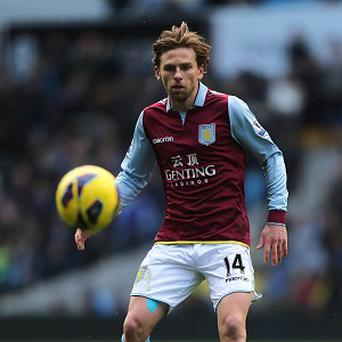 Brett Holman says Aston Villa head to their midweek clash against Reading with confidence
