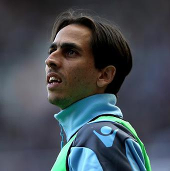 Yossi Benayoun was 'very disappointed' to hear the abusive chanting by West Ham fans