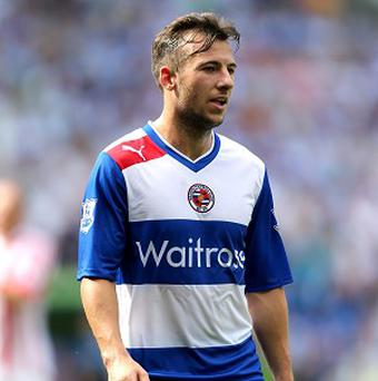 Adam Le Fondre is embracing Reading's heavy workload where they play three matches in eight days