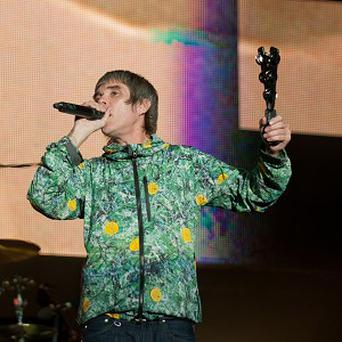 The Stone Roses will headline the Isle Of Wight festival next year