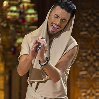 Rylan Clark is apparently being swamped with job offers