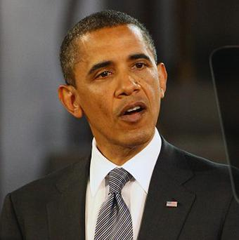 President Barack Obama and US politicians have until January 1 to reach a deal to trim the country's unwieldy deficit