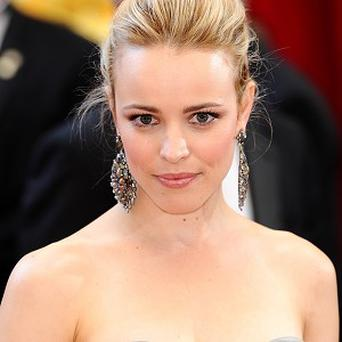 Rachel McAdams stars in About Time with Domhnall Gleeson