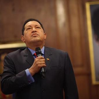 President Hugo Chavez will travel to Cuba for treatment (AP)