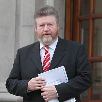 Health Minister James Reilly 'has been proven totally correct', according to the Taoiseach