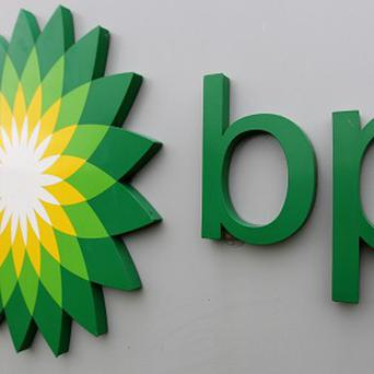 BP has been suspended from new US government contracts