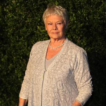 Dame Judi Dench would be top of the list for a Phineas And Ferb guest role