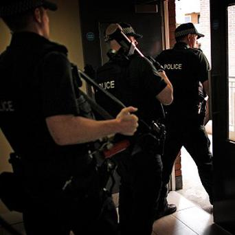 The rehiring of former officers has been defended by the PSNI head of human resources