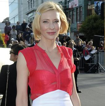Cate Blanchett is being linked to a new Cinderella film