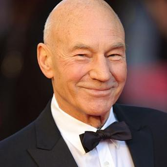 Sir Patrick Stewart will be back for the next X-Men film