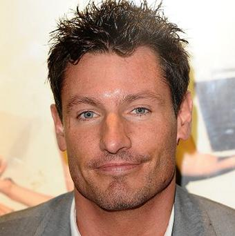 Dean Gaffney has answered an MI5 job advert for a mobile surveillance officer
