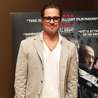 Brad Pitt would be happy to work with David Fincher on his upcoming Disney venture
