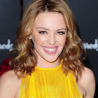 Kylie Minogue admits she's had some bad fashion moments