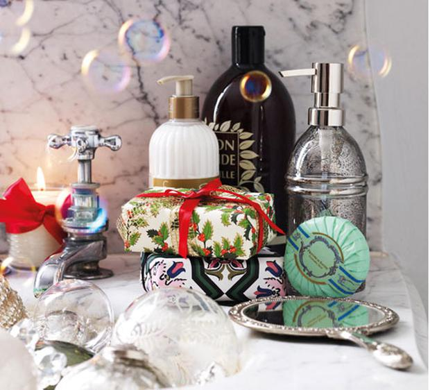 Beauty gifts at Christmas used to have a bad rep but not any more
