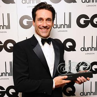 Jon Hamm appears in new drama A Young Doctor's Notebook