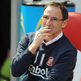 Manager Martin O'Neill admitted he could have to dip into the transfer market in January