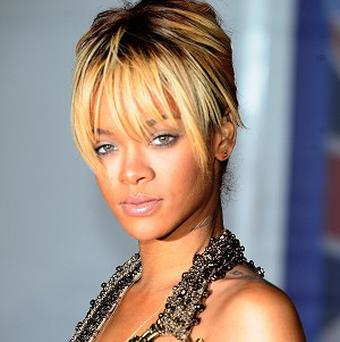 Rihanna is thought to have rekindled her romance with Chris Brown