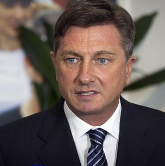 Former Prime Minister Borut Pahor has won the presidential election in Slovenia
