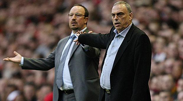 Avram Grant could be on his way back to Stamford Bridge