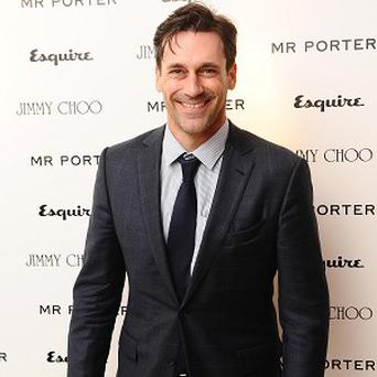 Jon Hamm could be lining up to play a teacher in Epic Fail