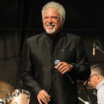 Music by Sir Tom Jones is included on the album I Grew Up In The 60s