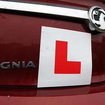 The number of women holding driving licences rose 14 per cent between 1995 and 2010, research shows