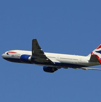 British Airways will be offering 'hand luggage only' fares.