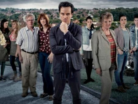 Andrew Scott stars in this gripping 3-part drama