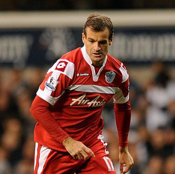 Ryan Nelsen has urged QPR's players to step up and dig the club out of its slump