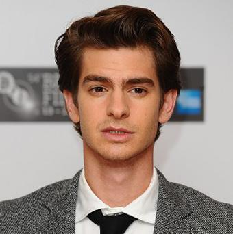 Andrew Garfield will return as Peter Parker, with Dane DeHaan playing his friend Harry Osborn