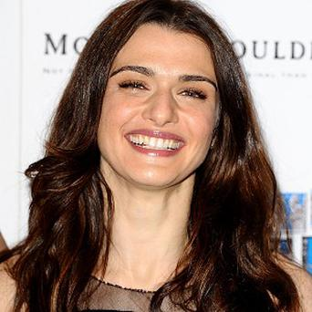 Rachel Weisz was named best actress by the NYFCC