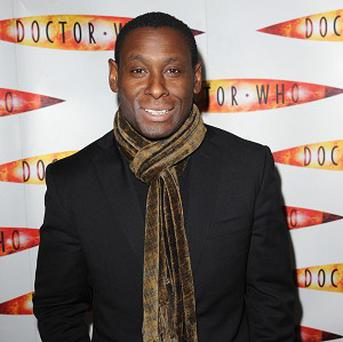 David Harewood is being lined up to play Paul Robeson