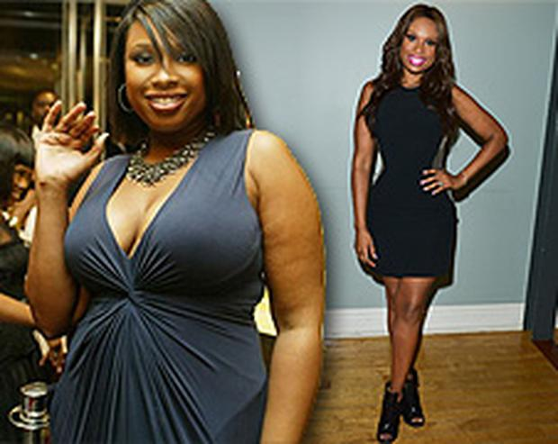 Jennifer Hudson Has Shed Over 80 Lbs On Weight Watchers Jennifer Admits To Now Eating Pizza Just Once Its Part Of Her Points Allocation