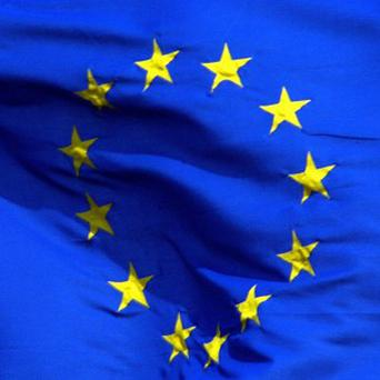 The EU has imposed massive price-fixing fines on seven TV component firms