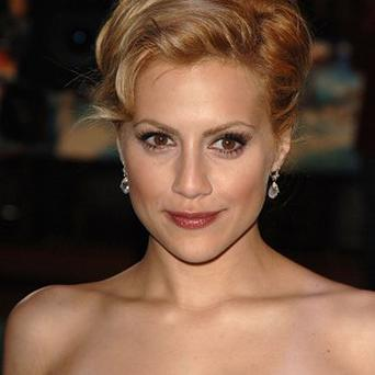 Brittany Murphy's last acting role was in Something Wicked